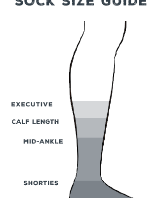 sock size guide